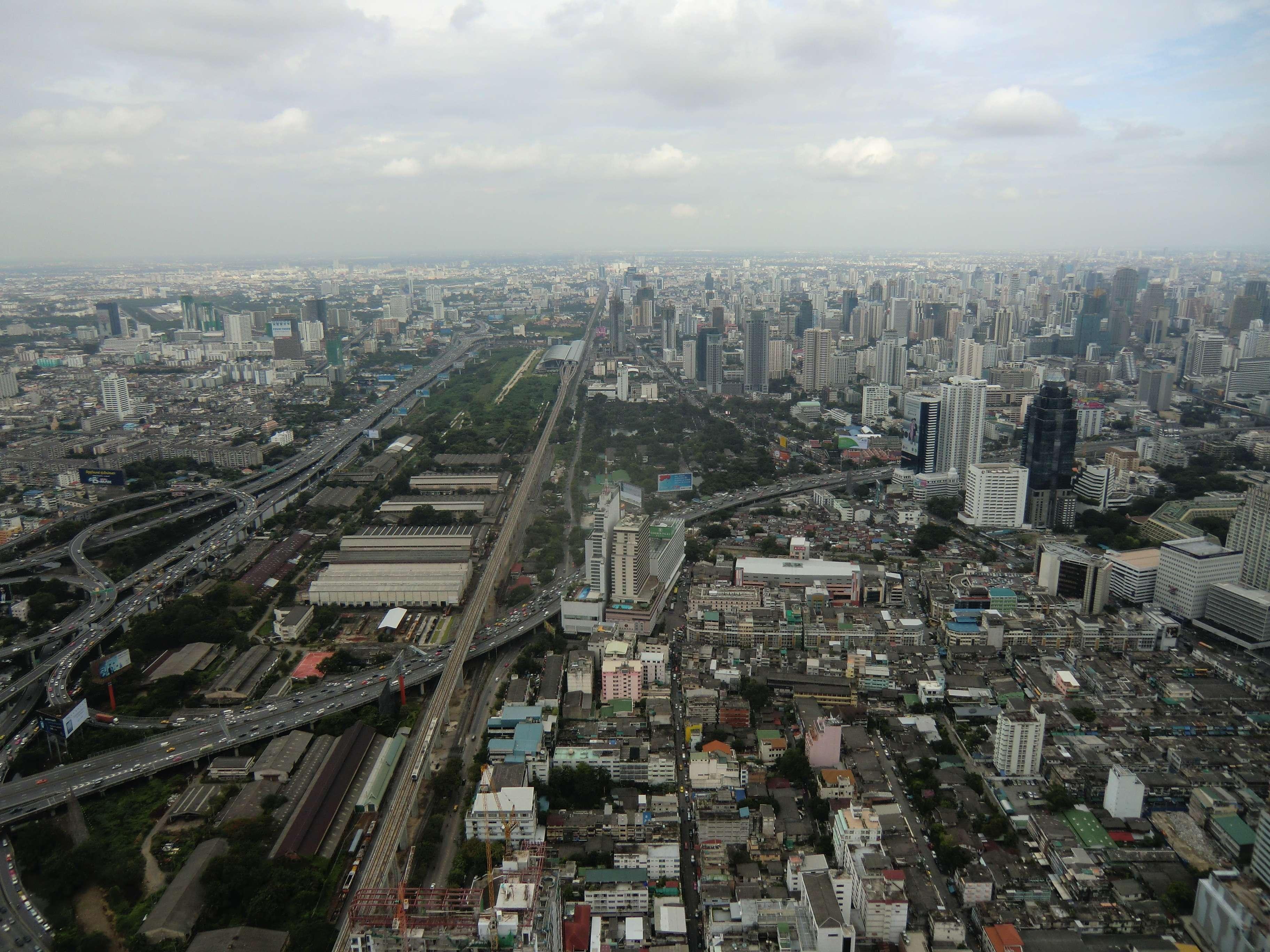 Bangkok III 13