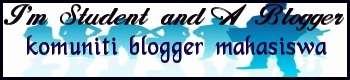 Komuniti blogger mahasiswa