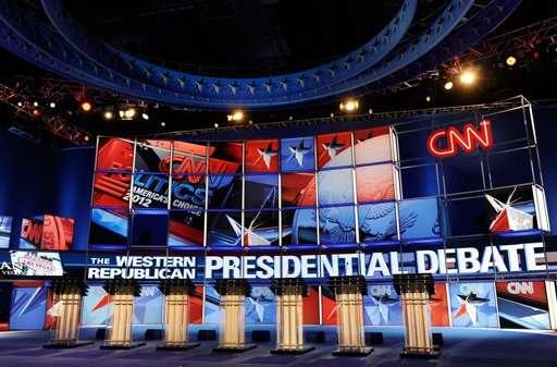 republicanpresidentialc President 2012: Las Vegas GOP Presidential Debate Tonight